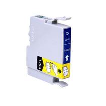 Cartucho Epson To32220 Ciano To 322 Compatível C80 Cx5400