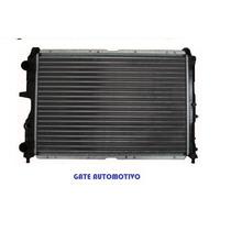 Radiador Fiat Tipo 1.6 93-97 Com Ar