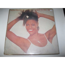 Lp = Dionne Warwick - Love At First Sigh