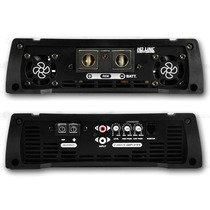 Amplificador Taramps Digital Hd 6500 Rms1 Ou 2ohms + Frete
