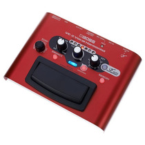 Pedal Boss Ve-2 Vocal Harmonist Multi-effects Ve2 ** New **
