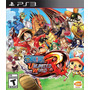 produto One Piece Unlimited World Red: Day 1 Edition - Playstation 3