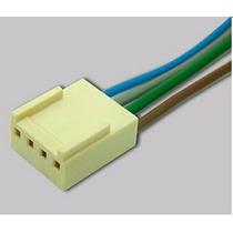 Conector Chicote P/ Modulo Stetsom Cl 450 500 950 1000 Plug