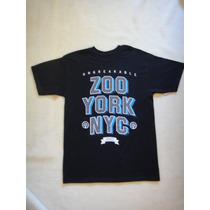 Camiseta Masculina Zoo York ,original Nova Importada!