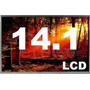 Tela Lcd Notebook 14.1 Cce Ile-432 - Wm52c - Wm73c