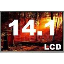 Tela Lcd Notebook 14.1 Cce Win J73 - Win J48a - Xbp-225