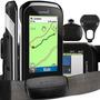Gps Garmin Edge 1000 Bundle + Cinta Velocidade Cadência Wifi