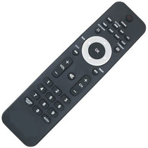 Controle Remoto Tv Philips Led / Lcd 32pfl3605d/78