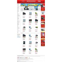 Loja Virtual Script Americanas,casas Bahia,submarino 10.0-12
