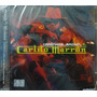 Cd - Carlito Marrom - Carlinhos Brown