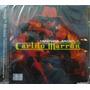 Cd - Carlito Marrom - Carlinhos Brown
