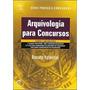 Livro - Arquivologia Teoria E 166 Questões Comentada 2012