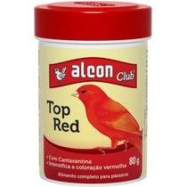 Alcon Club Top Red. Deixa O Seu Canario Cenoura Ou Vermelho.