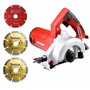 Serra Marmore Circular Einhell 220v Th-sc 1450w 45graus