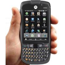 Coletor De Dados Es400 Motorola 3g Wifi Usb Pronto Uso*