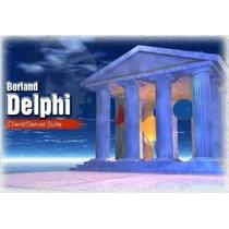 Dominando O Delphi 6 - A Biblia - Marco Cantu - Makron
