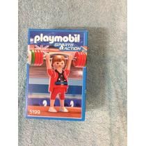 Playmobil Sport& Action 5199