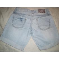 Short Jeans Pool Numero 38