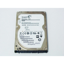 Hd Seagate Notebook Ultrabook Sata 500 Gb 5400rpm