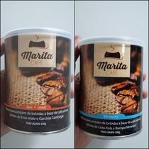 3 Café Marita + 3 Café Memory