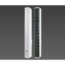 Coluna Tipo Line Array Staner, Modelo Slr-216
