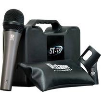 Microfone Staner, Modelo St-78