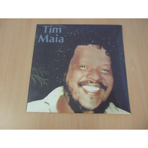 Lp Tim Maia - 1978 - Em Ingles With No One Else Around /300