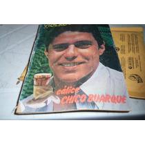 Revista Violão Guitarra 51 - Egv 126 Cifras