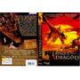 Dvd Filme Ataque Dos Dragões  Dub Leg Usado 14100
