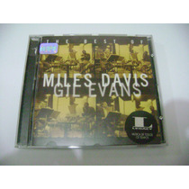 Cd - Miles Davis E Gil Evans The Best Of