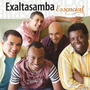 Dvd Karaoke Exaltasamba - Dvdoke Músicas Videoke