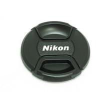Tampa Lente Snap-on Nikon 67mm D90 D7000 Lente 18-105 18-135