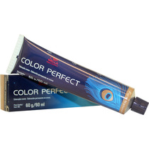 Coloração Wella Color Perfect Louro Claro 8.0