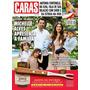 Revista Caras 1065 Michelle Alves, Antonia Fontenelle 2014