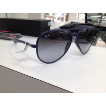 Oculos Ray Ban Rb4180 883/8g Made In Italy Pronta Entrega