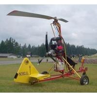 Projeto Girocóptero - Envio Gratis