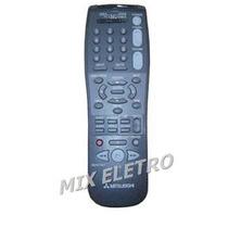 Controle Remoto Para Tv Mitsubishi Tc-3309 Original