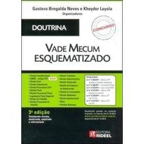 Vade Mecum Esquematizado 3: Edição 2012