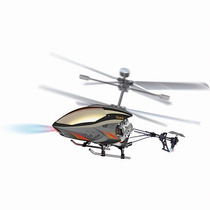 Aeromodelo Helicóptero Controle Remoto Sky Eagle Grande 41cm