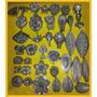 Frisador Em Alumínio Fundido - Kit 15 Peças Helen Alves