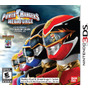 Power Rangers - Nintendo 3ds Original Novo & Lacrado!