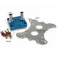 Cpu Water Block Universal Intel Amd Watercooler P/ Radiador