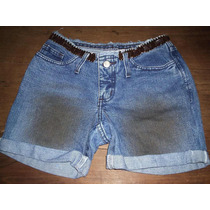 Short Jeans Customisado Numero 38