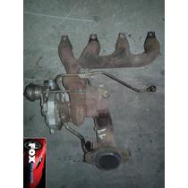 Turbina Ducato 3.5.