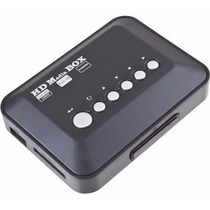 Usb Full Hd 1080p Hdd Media Player Hdmi Mkv Vga H.264 Sd