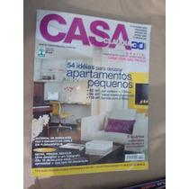 Casa Claudia - 54 Idéias Para Decorar Apartamentos Pequenos