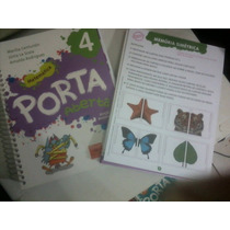 Livro - Matemática Porta Aberta 1 - Frete 15,00