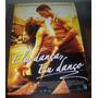 Cartaz/poster Cinema Filme Ela Dança, Eu Danço