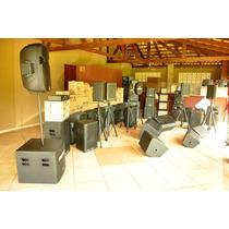 Tudo Em Cx Ativa Apartir 390,00 Profis.c/mic,usb,sd,bat,etc