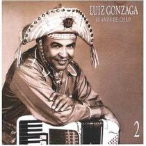 Cd - Luiz Gonzaga: 50 Anos De Chão Vol.2